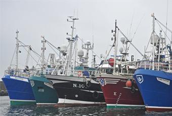 Scottish Fishermen's Trust