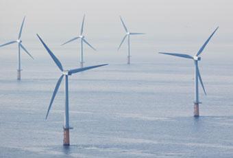 Offshore & Rewables