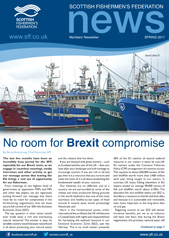 Scottish Fishermens Federation Newsletter