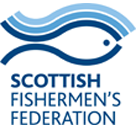 Scottish Fishermen's Federation Logo