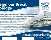 SFF Holyrood Brexit Pledge NOV 18